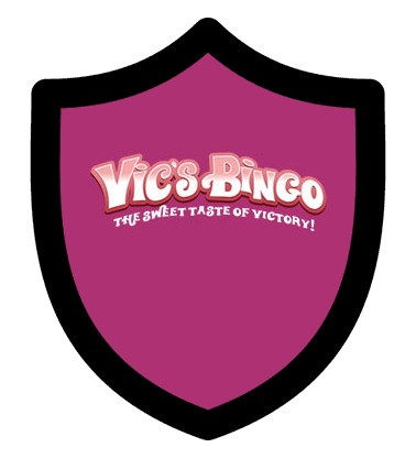 Vics Bingo Casino - Secure casino
