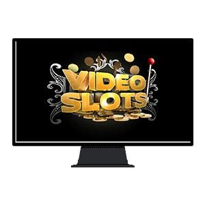 Videoslots Casino - casino review