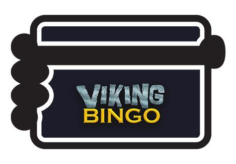 Viking Bingo - Banking casino