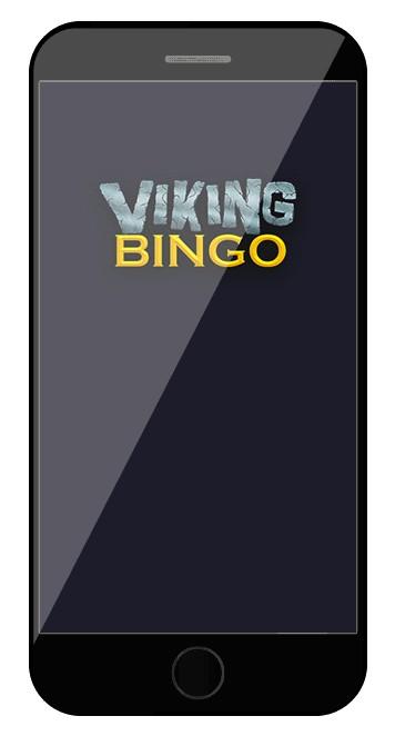 Viking Bingo - Mobile friendly