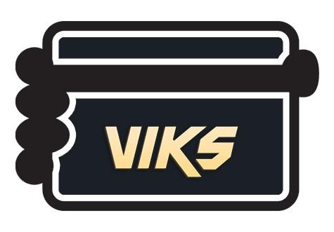 Viks Casino - Banking casino