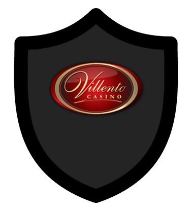 Villento Casino - Secure casino