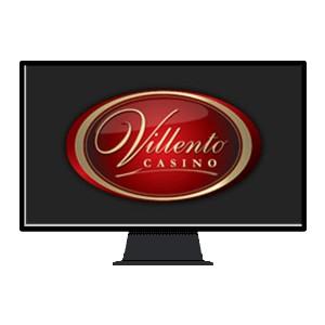 Villento Casino - casino review