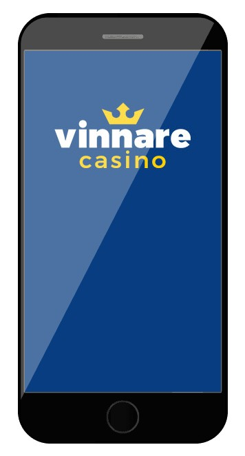Vinnare Casino - Mobile friendly