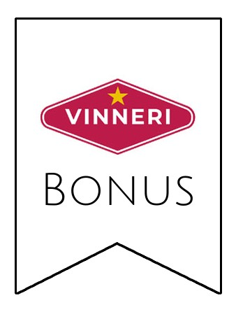 Latest bonus spins from Vinneri