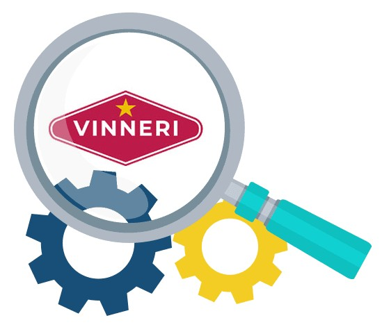 Vinneri - Software