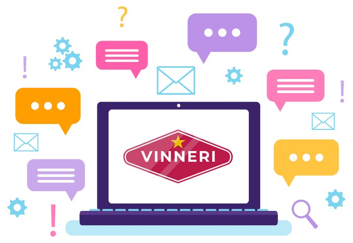 Vinneri - Support