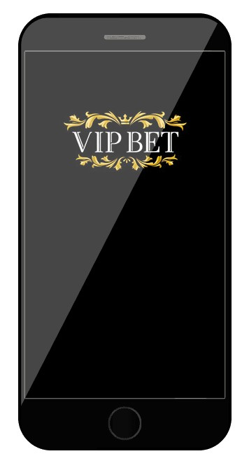 VIP Bet - Mobile friendly