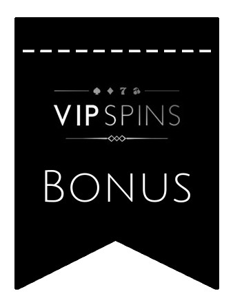 Latest bonus spins from VIP Spins Casino