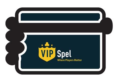 VIPSpel - Banking casino