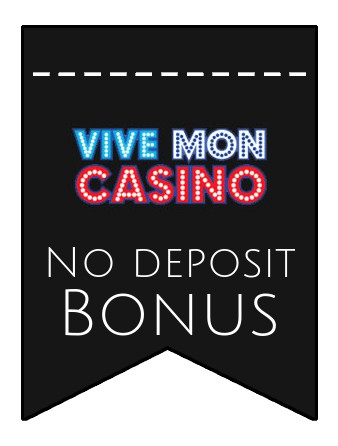 Vive Mon Casino - no deposit bonus CR