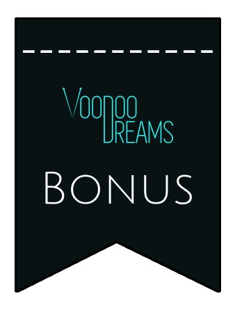 Latest bonus spins from Voodoo Dreams Casino
