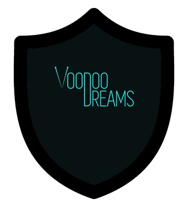 Voodoo Dreams Casino - Secure casino