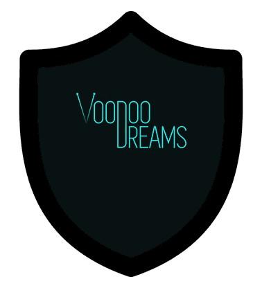 Voodoo Dreams Casino - Secure casino
