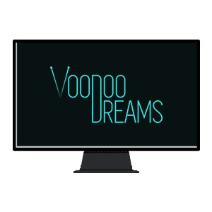 Voodoo Dreams Casino - casino review
