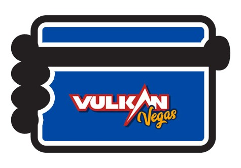 Vulkan Vegas Casino - Banking casino