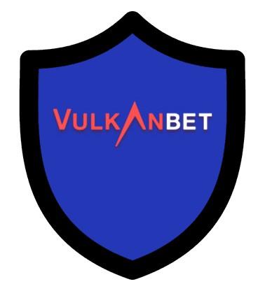 VulkanBet Casino - Secure casino