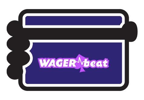 Wager Beat Casino - Banking casino