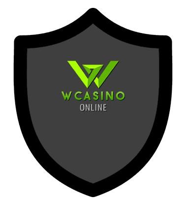 Wcasino - Secure casino