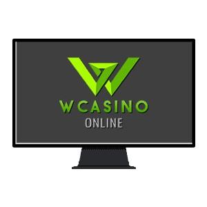 Wcasino - casino review