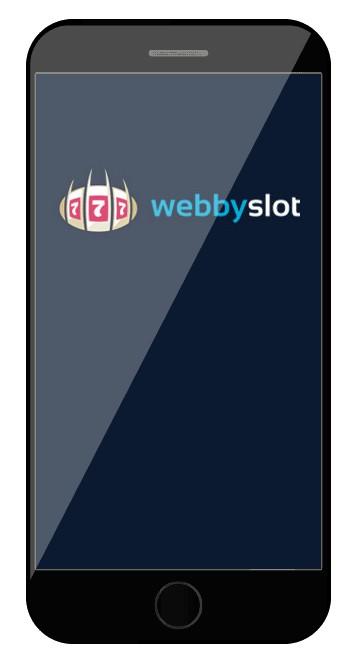 Webbyslot Casino - Mobile friendly