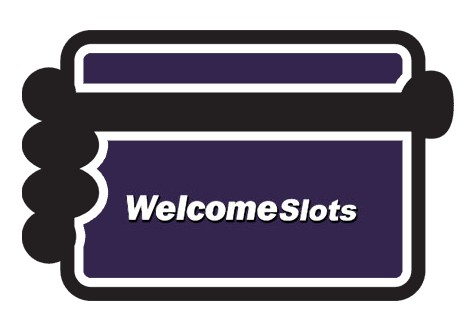 WelcomeSlots - Banking casino