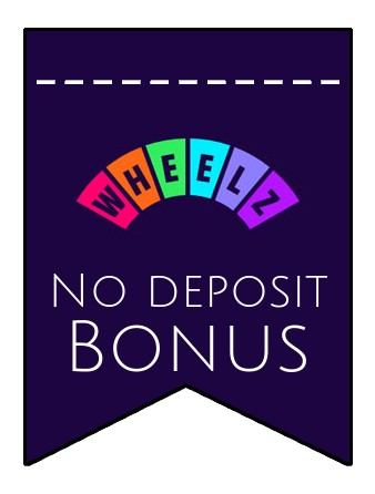 Wheelz - no deposit bonus CR