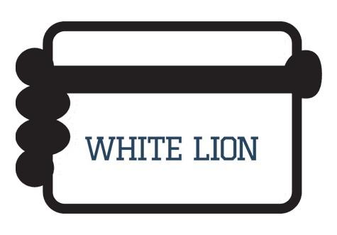 WhiteLionBet Casino - Banking casino