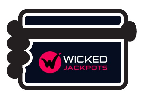 Wicked Jackpots - Banking casino