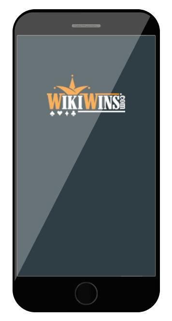 Wiki Wins Casino - Mobile friendly
