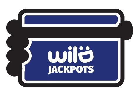Wild Jackpots Casino - Banking casino