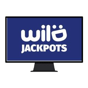 Wild Jackpots Casino - casino review