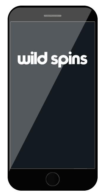 Wild Spins - Mobile friendly
