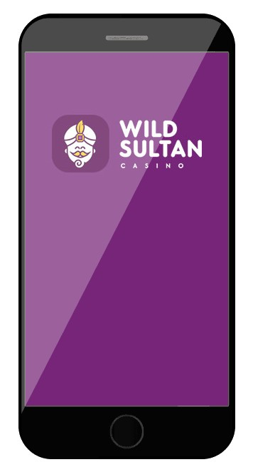 Wild Sultan Casino - Mobile friendly