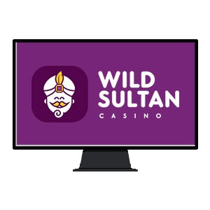 Wild Sultan Casino - casino review