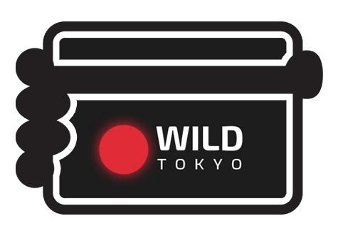 Wild Tokyo - Banking casino