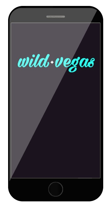 Wild Vegas Casino - Mobile friendly