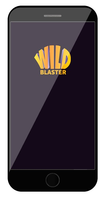 Wildblaster Casino - Mobile friendly