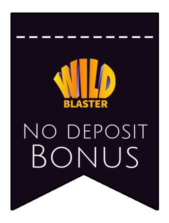 Wildblaster Casino - no deposit bonus CR