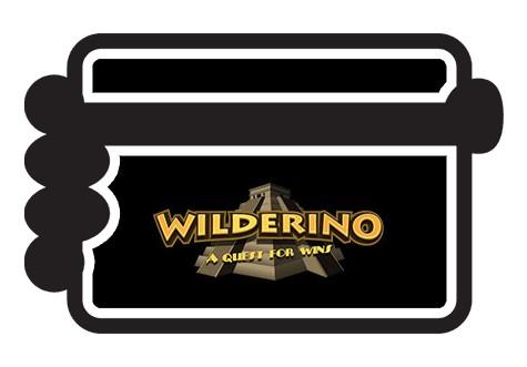 Wilderino - Banking casino