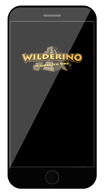Wilderino - Mobile friendly