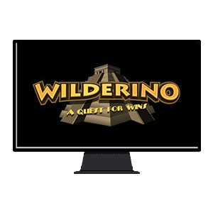 Wilderino - casino review