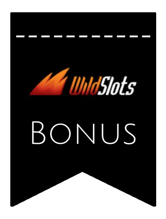 Latest bonus spins from WildSlots Casino
