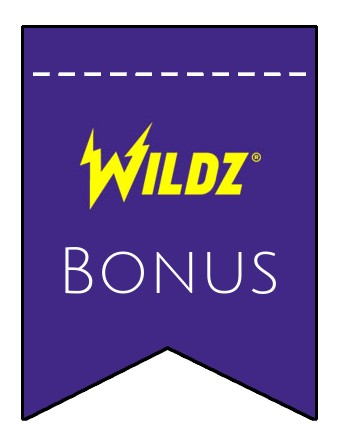Latest bonus spins from Wildz