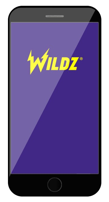 Wildz - Mobile friendly