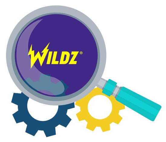 Wildz - Software