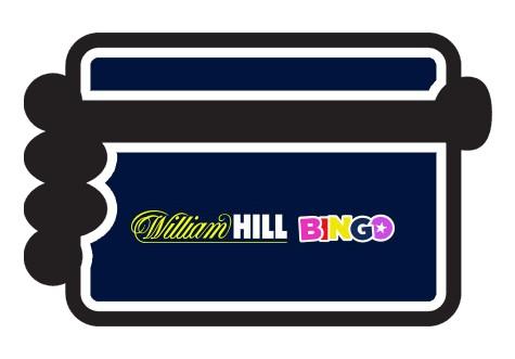 William Hill Bingo - Banking casino
