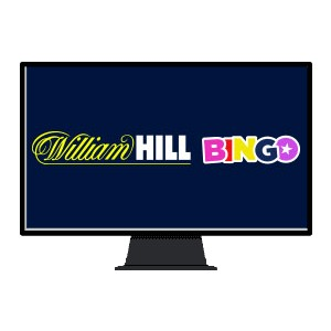 William Hill Bingo - casino review