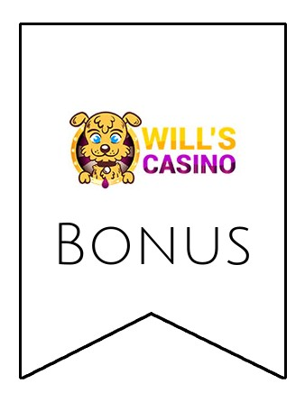 Latest bonus spins from Wills Casino