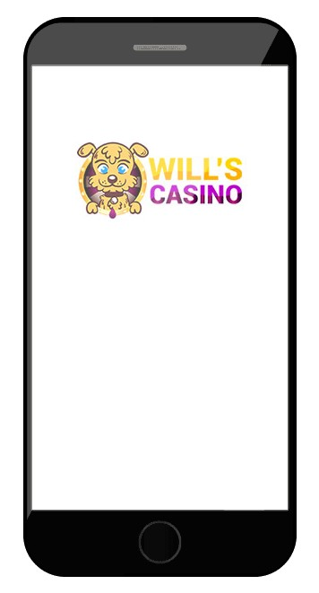 Wills Casino - Mobile friendly